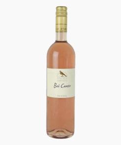 Rosé vaudois Domaine de Chantegrive