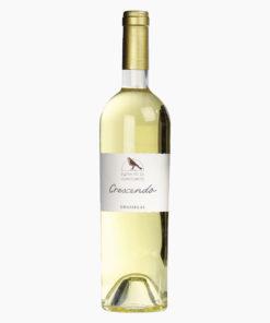 Vin Chasselas 75cl Gamme Crescendo Domaine de Chantegrive