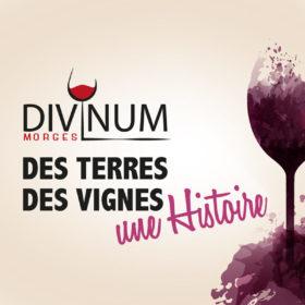Salon du vin Divinum 2019 Domaine de Chantegrive
