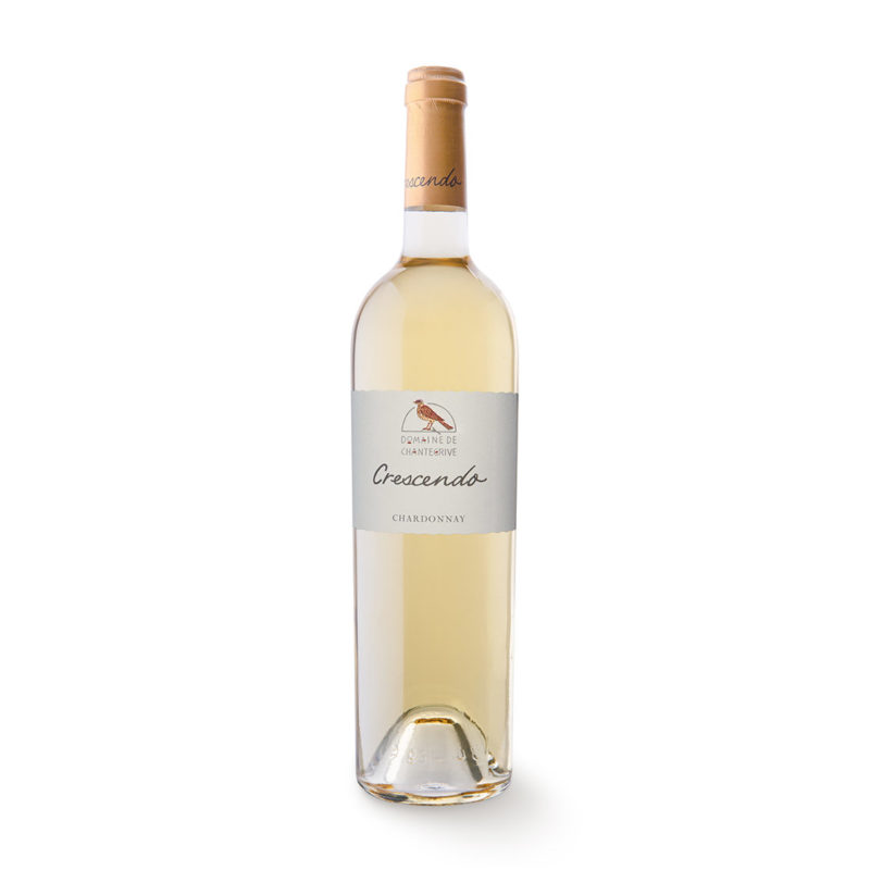 Chardonnay Crescendo Domaine de Chantegrive