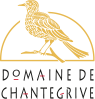 Iogo Grive Blanc Domaine Chantegrive