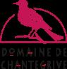 Iogo Grive Rouge Domaine Chantegrive