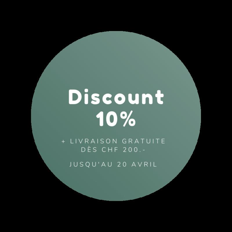 Discount 10% sur tous les millésimes 75 cl Domaine de Chantegrive